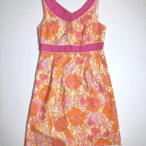 LILLY PULITZER Starfruit Henhouse Dress